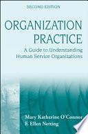 Organization Practice
