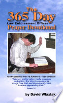 The 365 Day Law Enforcement Officer Prayer Devotional   Pocket Edition