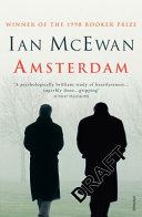 . Amsterdam Condensed .