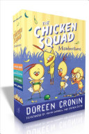 The Chicken Squad Misadventures : first four chapter books in...