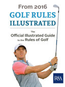 Golf Rules : revised 1st january, 2016, together with...