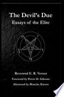 Devil s Due Essays of the Elite