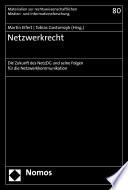 Netzwerkrecht