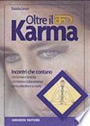 Oltre il karma