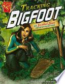 Tracking Bigfoot Isabel Soto As She Investigates