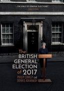 download ebook the british general election of 2017 pdf epub