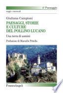 Paesaggi  storie e culture del Pollino lucano