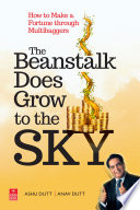 The Beanstalk Does Grow to the Sky