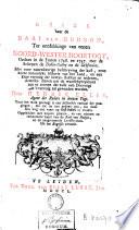 Reize Naar De Baai Van Hudson Ter Ontdekkinge Van Eenen Noord Wester Doortogt Gedaan In De Jaaren 1746 En 1747 Met De Schepen De Dobbs Galley En De California