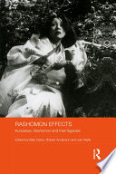 Ebook Rashomon Effects Epub Blair Davis,Robert Anderson,Jan Walls Apps Read Mobile