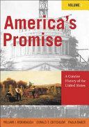 America s Promise