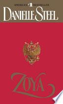 Zoya Book PDF