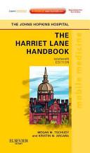 The Harriet Lane Handbook Book PDF