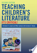 Teaching Children s Literature