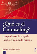 Que Es El Counseling What Is Counseling