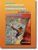 Accounting Foundations for NCEA Level 1 Workbook