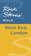 Rick Steves  Walk  West End  London