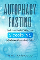 Autophagy Fasting