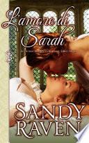 L amore di Sarah  Le cronache dei Caversham  libro 3