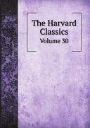 The Harvard Classics Book