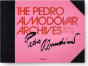 The Pedro Almod  var Archives