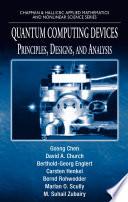 Quantum Computing Devices