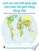 Lịch sử của mỗi quốc gia trên toàn thế giới bằng tiếng Việt