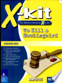 X kit Literature Series  FET To Kill a Mockingbird