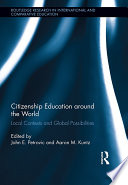 Citizenship Education around the World