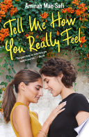 Tell Me How You Really Feel Book PDF