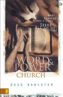 Word and Power Church Pb