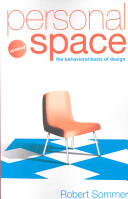Personal Space  Updated  the Behavioral Basis of Design