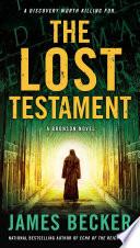 The Lost Testament