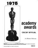 Academy Awards Oscar Annual