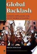 Global Backlash Pdf/ePub eBook