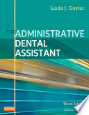 The Administrative Dental Assistant E Book