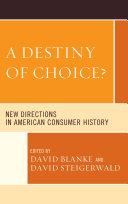 download ebook a destiny of choice? pdf epub