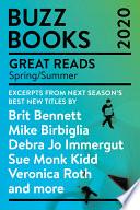 Buzz Books 2020  Spring Summer Book PDF