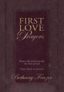 download ebook first love prayers pdf epub