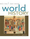 download ebook world history, volume i: to 1800 pdf epub