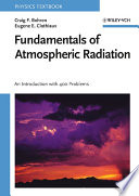 Fundamentals Of Atmospheric Radiation book