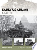 Early US Armor