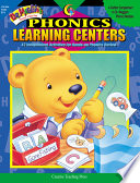 Dr  Maggie s Phonics Learning Centers  eBook