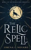 The Relic Spell Book PDF