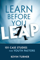 Learn Before You Leap