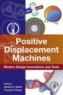 Positive Displacement Machines Book PDF
