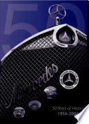 Mercedes Benz Club Of America Fifty Years Of History