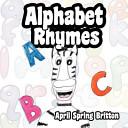Alphabet Rhymes