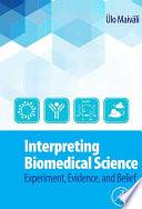 Interpreting Biomedical Science