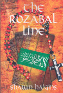 The Rozabal Line : of a great saint called yuz asaf...